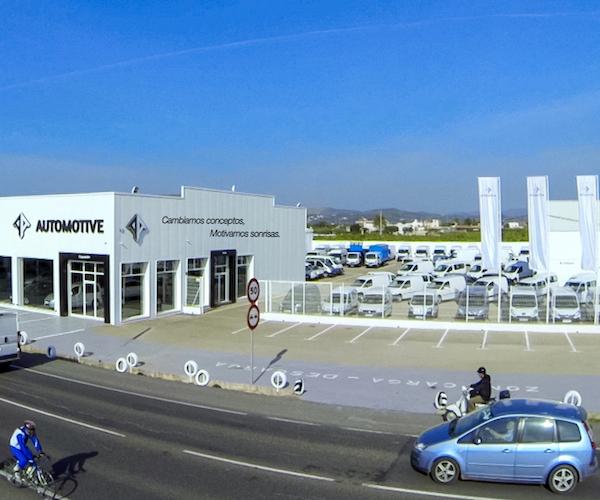 automotive-furgonetas-turismos-ocasion