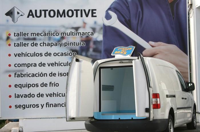 isotermos frigoríficos automotive
