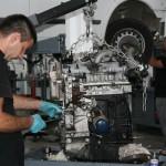 taller mecánico