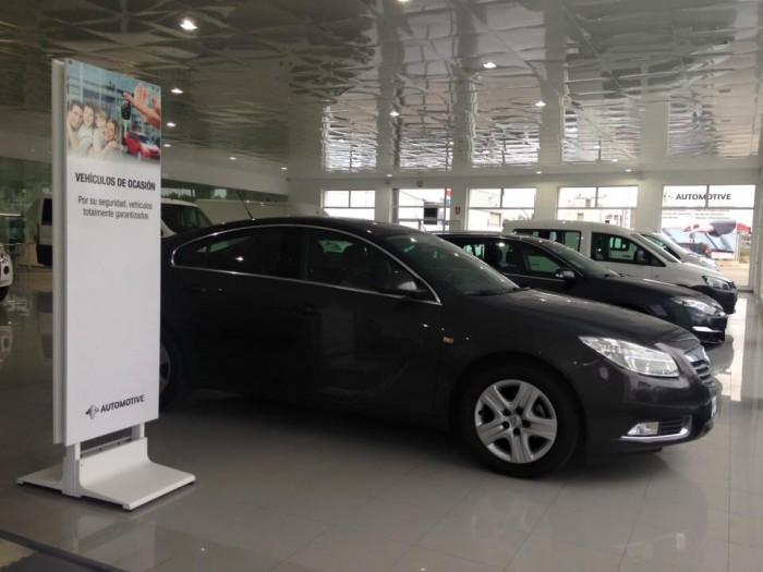 automotive vehículos ocasión personalizados