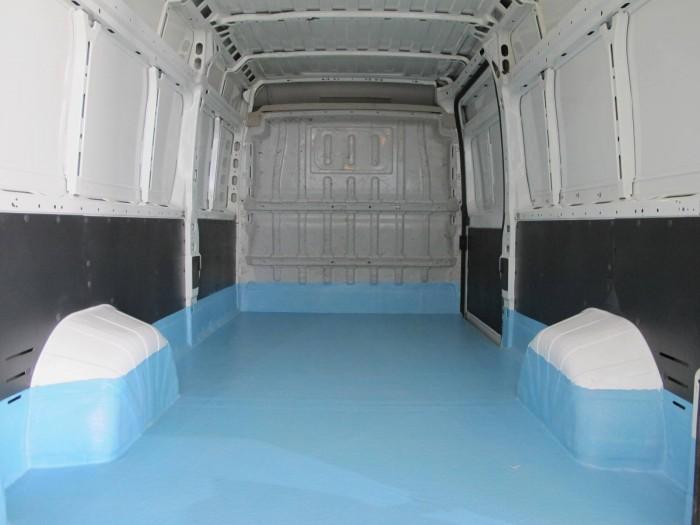 automotive vehículos ocasión personalizados isotermo frigorífico